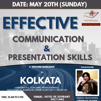 Effective Communication & Presentation Skills