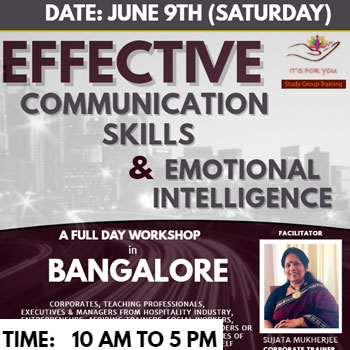 Effective Communication Skills & Emotional Intelligence